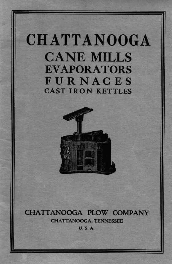 Chattanooga cane mills malvernweather Images